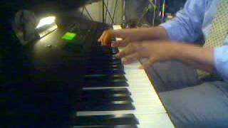 Never Gonna Let You Go - Sergio Mendes on PIANO(finger81 arrangement) provisional version