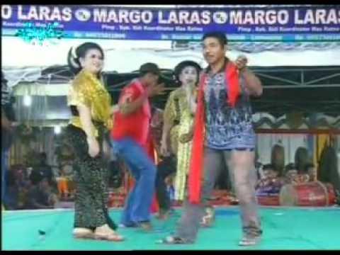 Tayub Margo Laras   Gondal gandul - Edan Turun - Keloas   Live in Kesongo