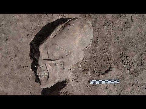 Neįtikėtinos Archeologinės Iškasenos