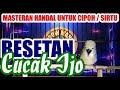 Masteran Handal Untuk Cipoh Sirtu Besetan Cucak Ijo  Mp3 - Mp4 Download
