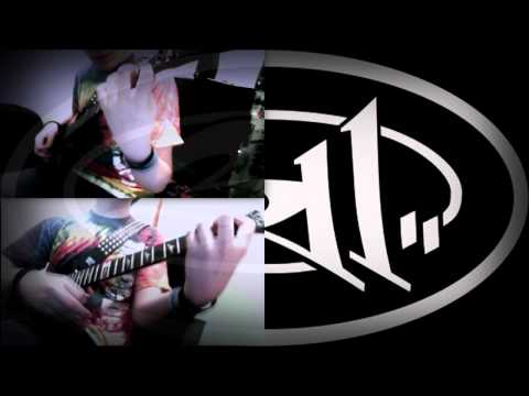 311 - Love Song - Guitar Cover [HD]