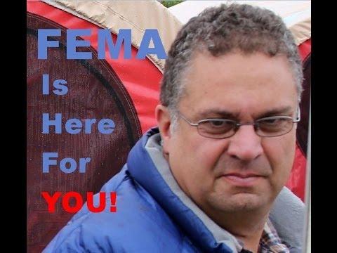 FEMA Eyes Camps for Hawaii, Guam, and American Samoa
