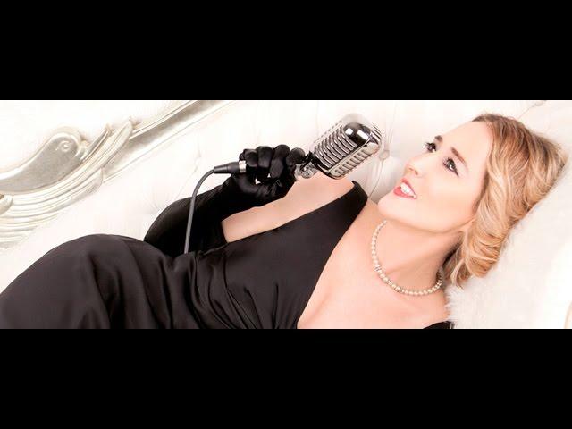 Jen de Ness Jazz Cabaret LIVE SHOW REEL