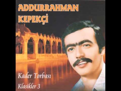 Abdurrahman Kepekçi  -  Bir Kuş Konmuş