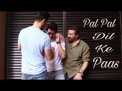 karan-deol-and-sunny-deol-at-pal-pal-dil-ke-paas-official-trailer-launch
