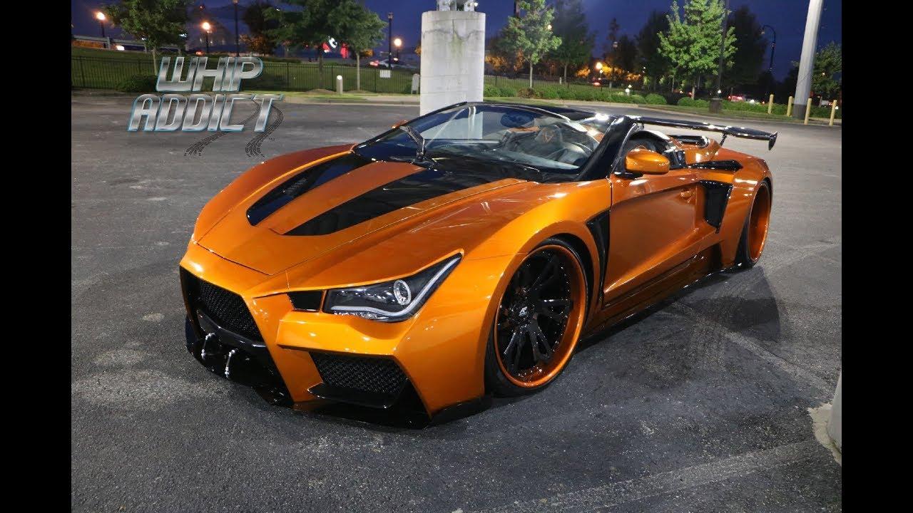 Whipaddict Kandy Orange Vaydor Supercar On Amani Forged Biscayne Wheels 450hpturbo V6 Youtube Before you know it, you too could. whipaddict kandy orange vaydor supercar on amani forged biscayne wheels 450hpturbo v6