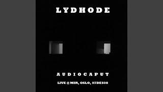 Audiocaput (Live @ MIR, Oslo, 07des08)