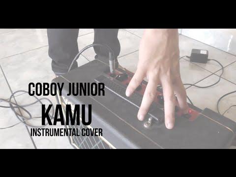 Coboy Junior -  Kamu (New Music Cover 2017)