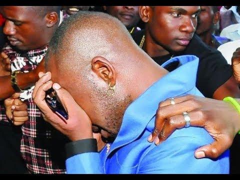 Eddy Kenzo Cries For Rema Namakula On Facebook