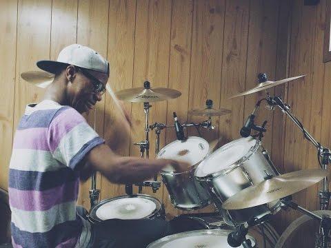 Drum Cover: Jealous - Nick Jonas @drums0n