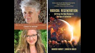 Carolyn Baker: Wisdom to navigate the chaos