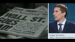 """""""Schwarzer Montag"""": Das sind die Parallelen zum Crash von 1987"""