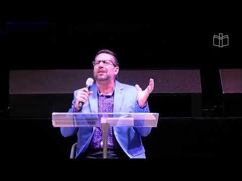 Solamente por gracia (Efesios: El misterio revelado) - Richard González