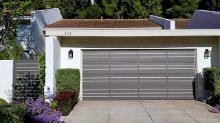 Bel Air California Garage Door | Mulholland Security Los Angeles 1.800.562.5770
