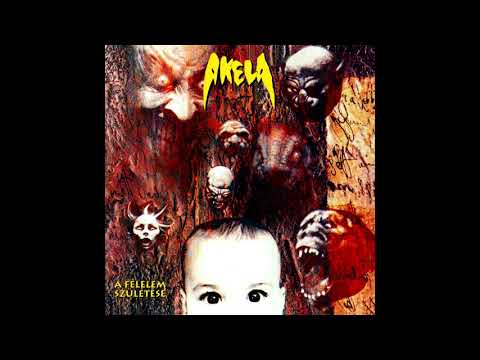 Akela - A felelem szuletese [Full Album] letöltés