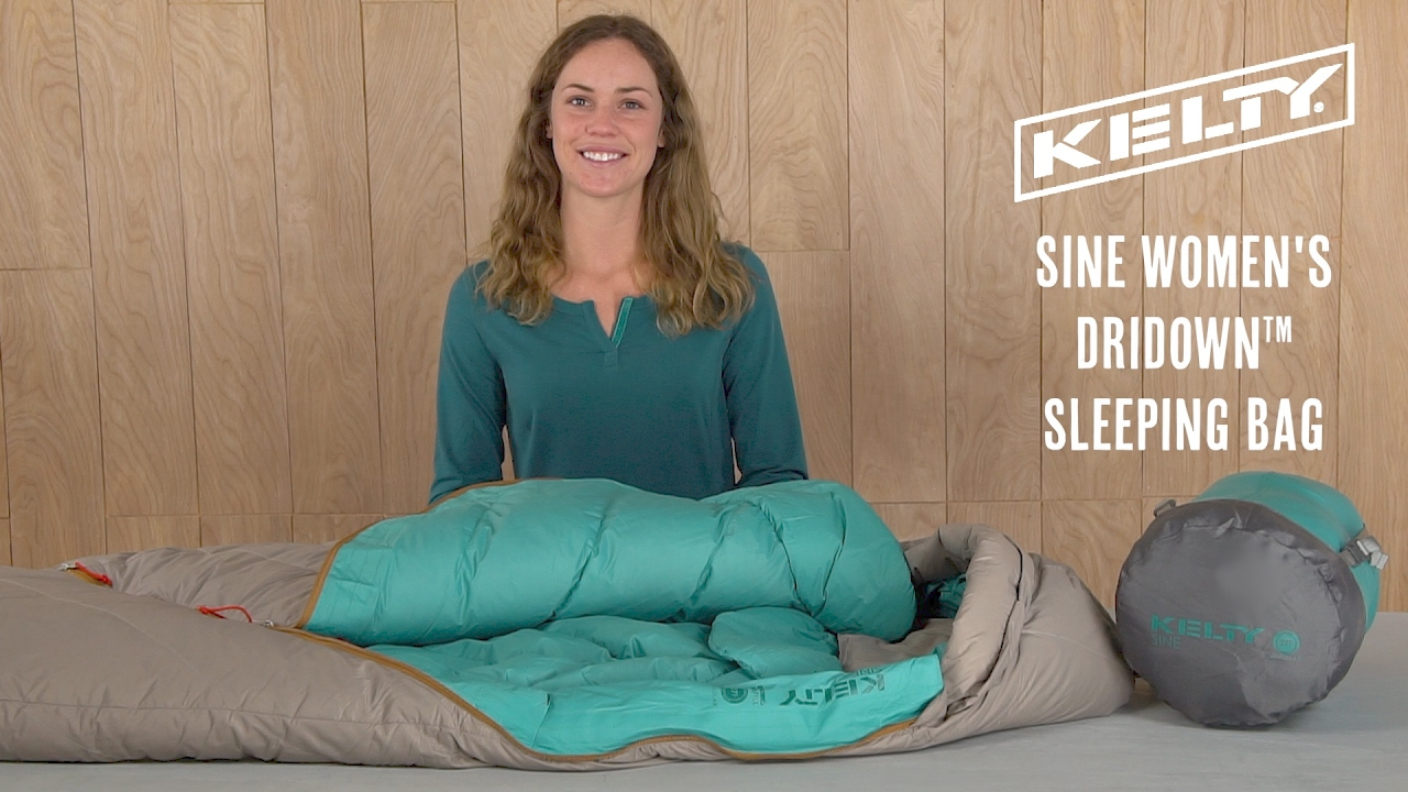 Kelty Sine 20 Women S Sleeping Bag