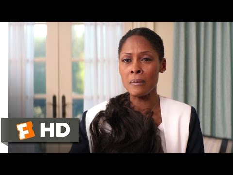 The Best Man Holiday (7/10) Movie CLIP - I Need You to Forgive Him (2013) HD