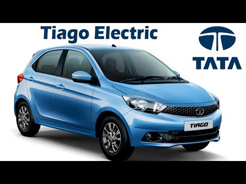 Tata Tiago Electric (EV) To Introduced In Market Soon | Price, Launch Date, Specifications
