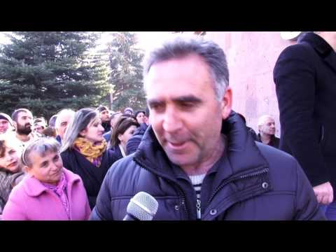 The MERCEDES-BENZ DRAW In VEGA - VANADZOR And TASHIR - 08.01.2017