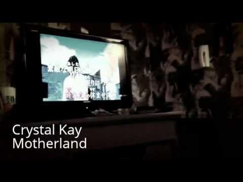 Crystal Kay - Motherland