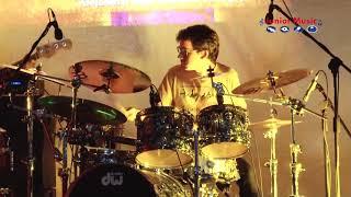 alejandro vega vi festival de bateristas y percusionistas