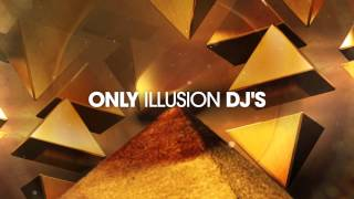 Illusion Re:United at La Rocca - Sat. 24 of January