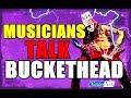 Musicians Talk About Buckethead mp3