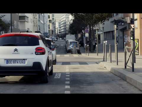 Citroën C3 : Evitez les collisions avec Citroën Active Safety Brake