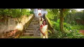 RAHUL CHANDRAN & GEETHU TEASER  Song CHANDRALEKHA