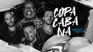 Mr. Dan, Analaga feat Péricles - Copacabana (Bum Bum Pro Alto)