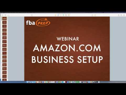 How International Sellers Can Sell on Amazon.com (USA) - For