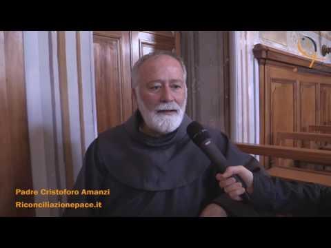 Da Ateo convinto a Frate Francescano OFM