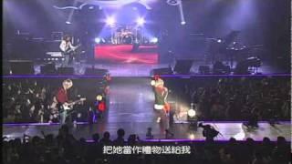 FTIsland 3RD LIVE CONCERT 【MEN
