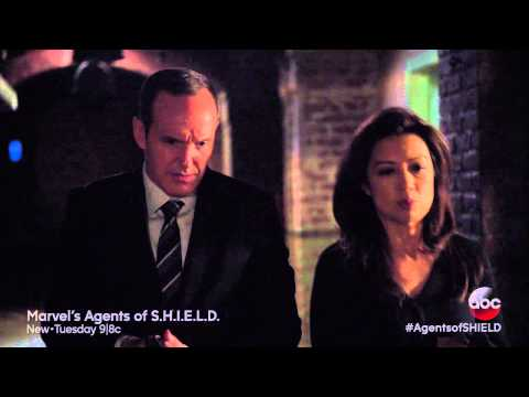 Marvel's Agents of S.H.I.E.L.D. Season 2, Ep. 15 - Clip 2