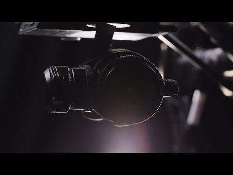 DJI - Introducing the DJI Zenmuse X5 Series
