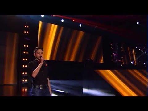 Trajče Georgiev - Esta Ausencia (David Bisbal)