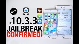 iOS 10.3.3 Jailbreak - Cydia 10.3.3 - How to Jailbreak iOS 10.3.3 - New Jailbreak! (2017)