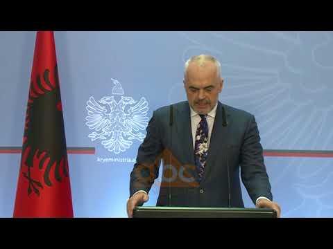 Rama: Fitoi Shqipëria, Europa nuk bën dhurata | ABC News