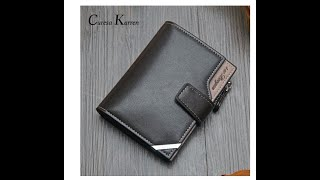 BEST MEN WALLET