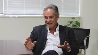 Paulo Afonso Rodrigues - Presidente da FENATAC