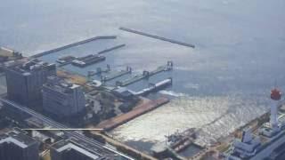 東京港・新客船ターミナルプロモーション映像(日本語版)