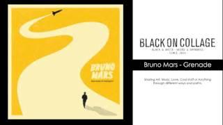 Sad Songs Series: Bruno Mars - Grenade