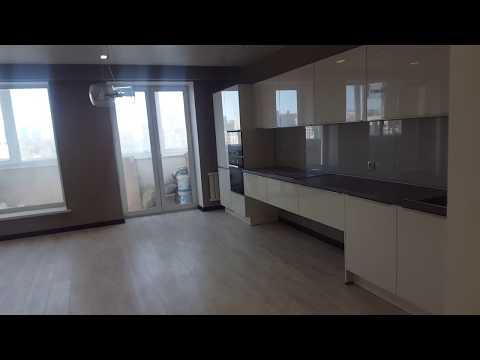 часть 1 - Квартира 98 м.кв. г. Владивосток