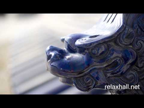 Tuina Ayurvedic Music - Pan Flute Instrumental Myanmar Baby Music for Relax