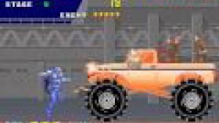 Game | Arcade Longplay 145 ESWAT | Arcade Longplay 145 ESWAT