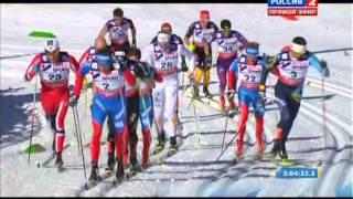 50км классика чемпионат мира 2013