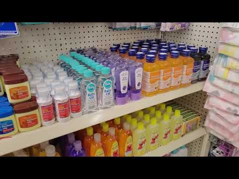 Dollar Tree Over The Counter Shelf Organization