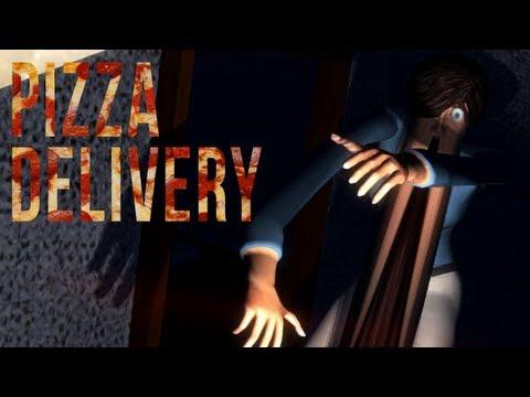 Pizza Delivery v2.0
