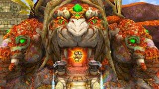 Temple Run 2 FULLSCREEN GAMEPLAY - Fall Maps 2020