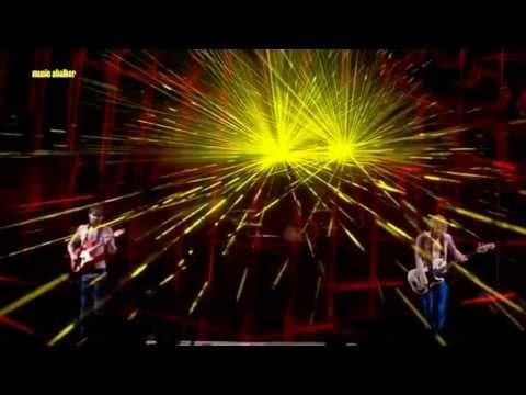 Biffy Clyro - Folding Stars - Reading Festival 2013
